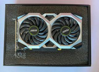 GTX 1660 Super 6gb