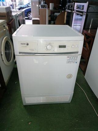 Secadora Fagor 8kg clase B