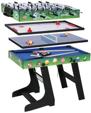 Mesa Futbolin , Billar , Ping Pong y Air Hockey