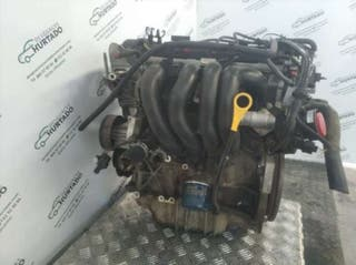 HUR_ 114368 MOTOR COMPLETO FORD FOCUS BERLINA 1.6