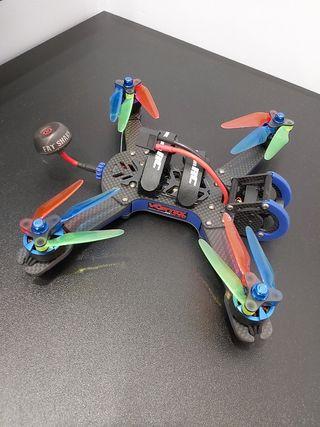 Drone Vortex