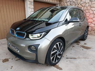 BMW i3 REX 2016