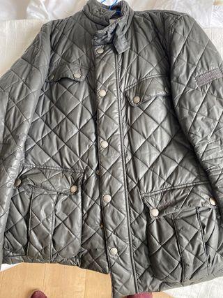 Barbour chaqueta: Steve McQueen Limitada