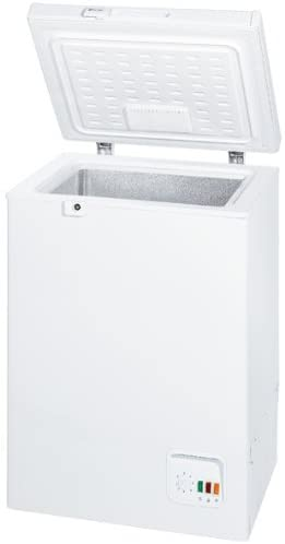 Congelador INDESIT OFAA-100F