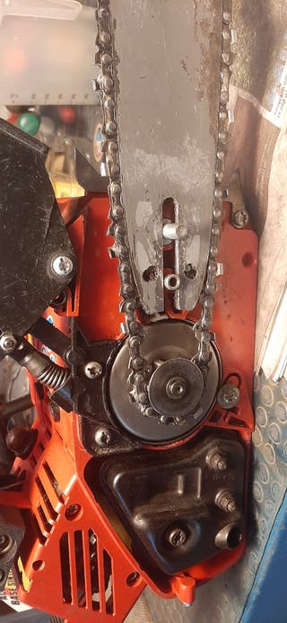 Motosierra Profesional SOLO 637