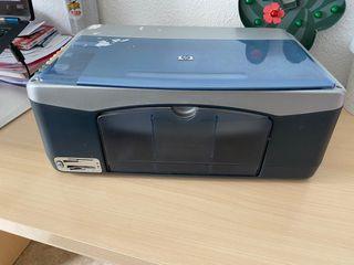 Impresora HP psc 1350