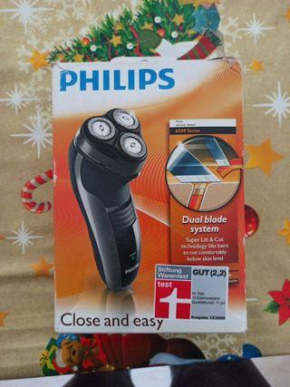 afeitadora philipps