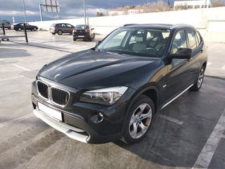 BMW X1 xDrive 20d 177cv. Diesel. Impecable