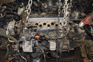Motor Cffb Audi A3 8p 2.0 Tdi