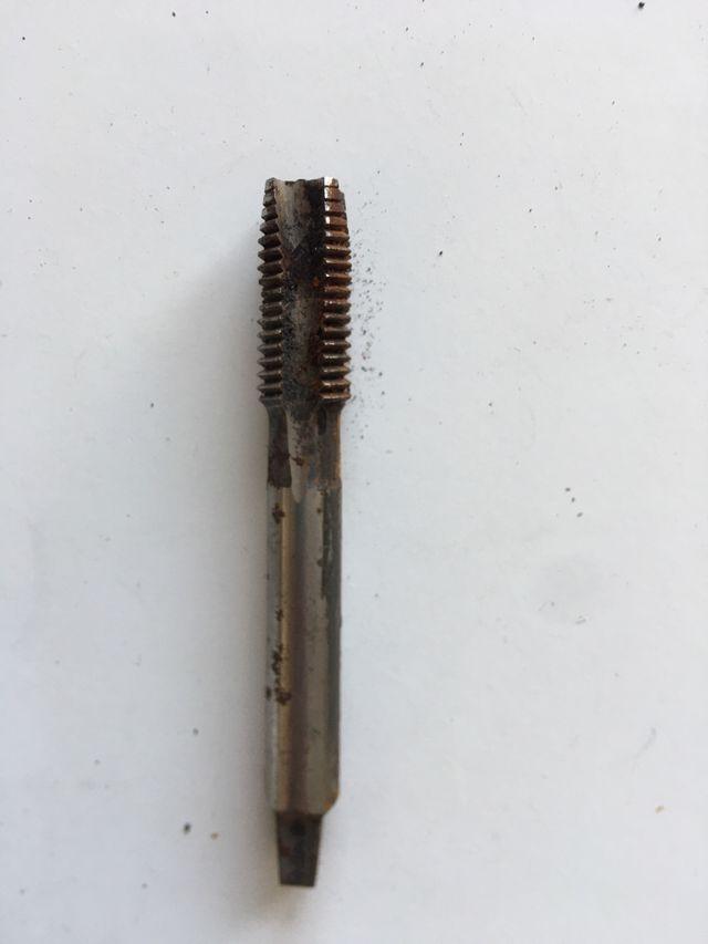 Machos de roscar M14 M16 M18 M20