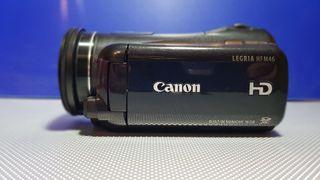 VideoCámara Canon Legria HF M46
