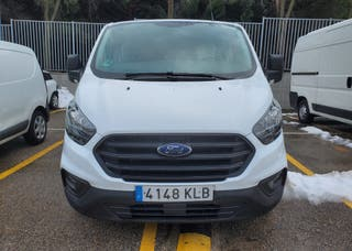 Ford Transit Custom MIXTA 6 PLAZAS Y CARGA