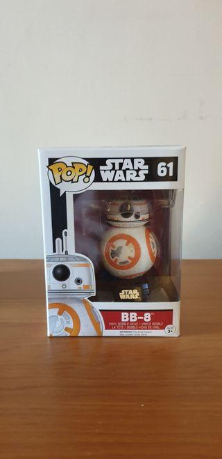 Funko pop BB-8