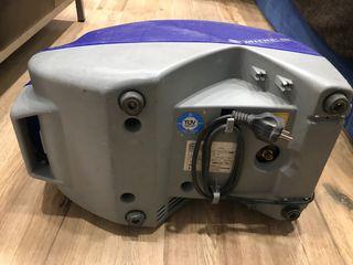 Compresor aire michelín 1'5