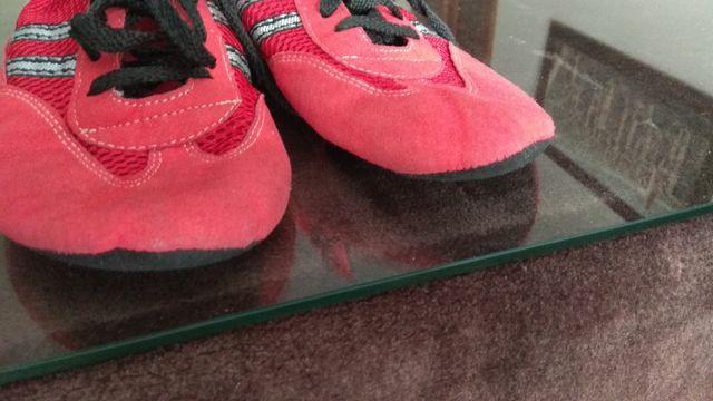 Zapatillas artes marciales NKL