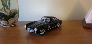 Mercedes Benz CL 1/18
