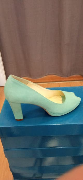 Zapatos de vestir / Zapatos de salón
