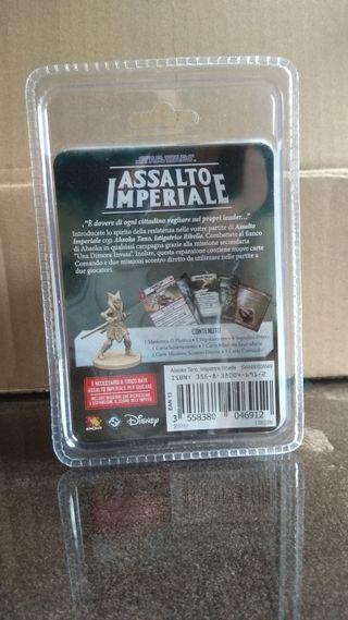 Ahsoka Tano Imperial Assault