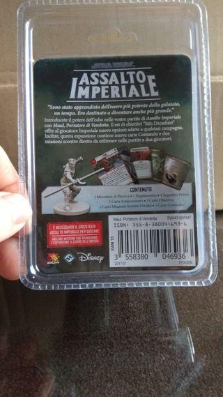 Darth Maul Imperial Assault