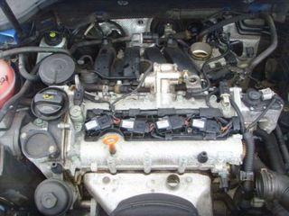 ANXD464 Motor Vw Golf V Audi A3 Touran Seat 1.6 Fs
