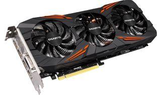 Gigabyte GTX 1070 G1 Gaming 8GB Fortnite 200FPS