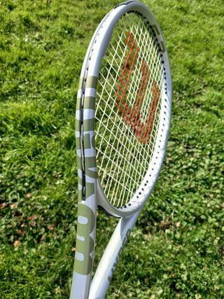 Raqueta de Tenis Wilson Hammer