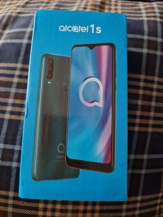 móvil Alcatel 1S