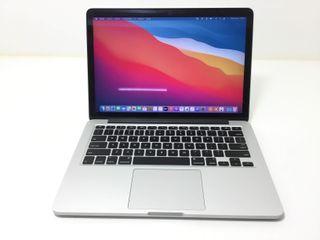 Macbook Pro Core I5 2.9 13 (2015) (A1502) _E469370