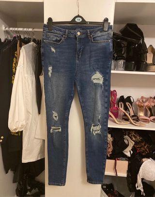 V by very jeans
