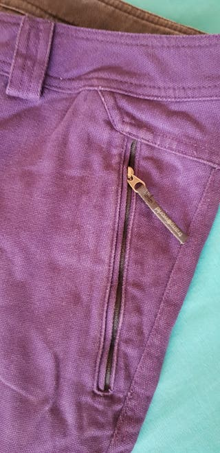 pantalones trangoworld