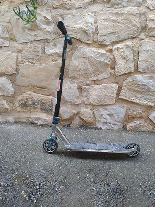 Scooter Freestyle oxelo mf 3.6 precio negociable