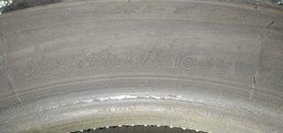 Neumáticos Bridgestone Potenza