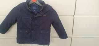 abrigo mayoral