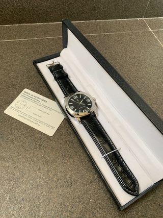 Reloj Javier Larrainzar nuevo