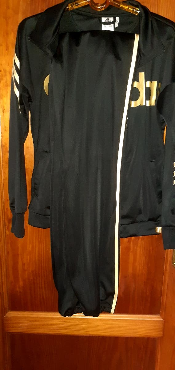 Chandal completo chica/mujer