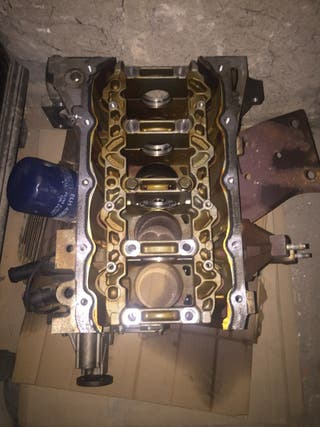 Bloque motor Ford Focus HWDA