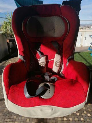 silla de niño para coche-grupo 0-1 de 9 a 18kg