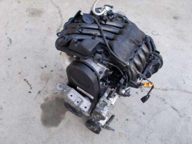 ANXD463 Motor Vw Golf V Audi A3 Altea 1.6 Bgu de