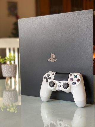 Sony Playstation 4 Pro (PS4 PRO) 1 TB
