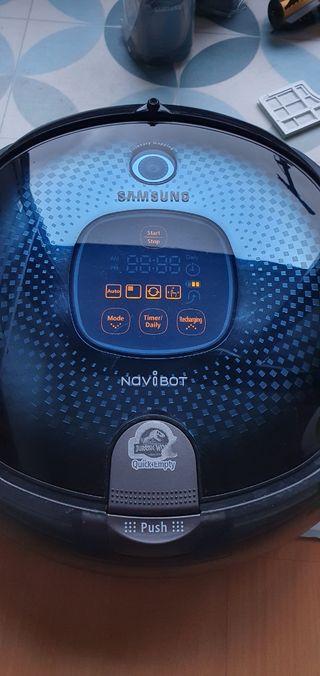 Aspirador automático Samsung