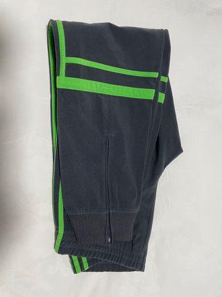 Pantalón de chándal Adidas Challenger