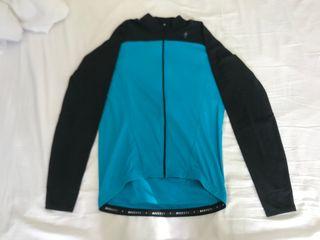 Specialized maillot/chaqueta entretiempo