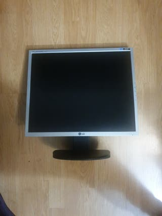 Monitor LG FLASTRON L1952S