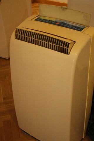 Aparato de aire acondicionado DOLCE CLIMA