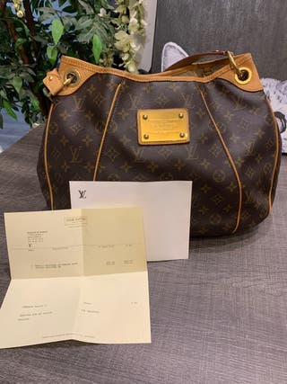 Bolso Louis Vuitton M56382 Galliera PM