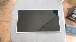 Pantalla LG 15,6 brillo para cambiar en portatil