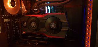 ASUS MATRIX GTX 980 4GB NVIDIA Geforce