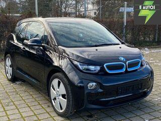 BMW i3 2016 94 Ah. Batería de 33kWh.