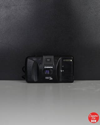 Chinon AUTO GL (No flash) - Cámara analógica
