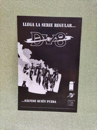 CÓMIC - LAS AVENTURAS DE SPIDER-MAN Nº7
